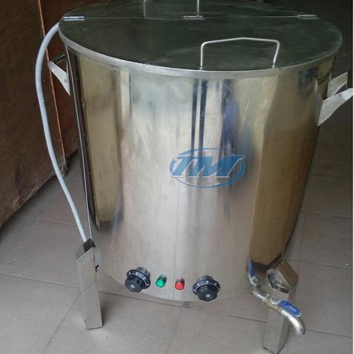 Nồi nấu phở 30 lít (1 thanh nhiệt) (TMCN-A03)