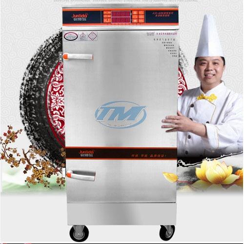 Tủ cơm 10 khay dùng điện CH-B-250 (TMTP-Q05)