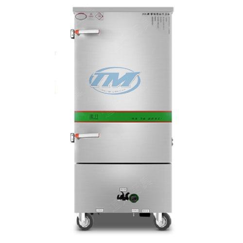 Tủ cơm 10 khay dùng gas (TMTP-Q06)