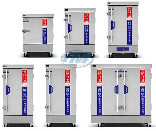 Tủ cơm 12 khay dùng điện không điều khiển (TMTP-Q24)