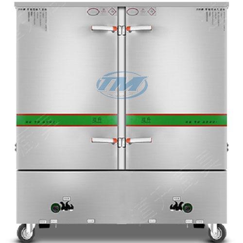 Tủ cơm 24 khay dùng gas (TMTP-Q13)