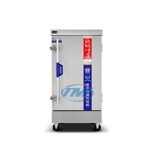 Tủ cơm 8 khay dùng điện không điều khiển (TMTP-Q04)