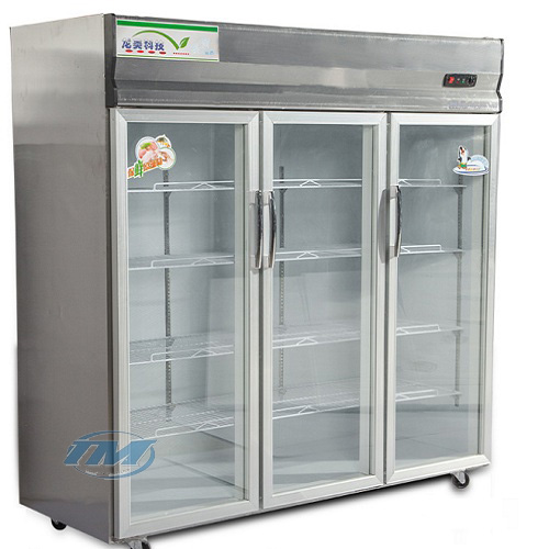 Tủ mát 3 cánh 1250 lít (TMTP-PC10)