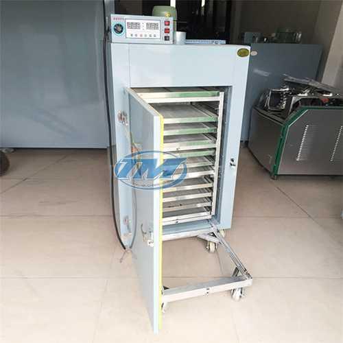 Tủ sấy công nghiệp 12 khay (TMCN-B19)