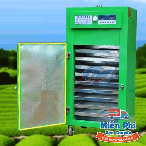 Tủ sấy công nghiệp 9 khay (TMCN-B08)