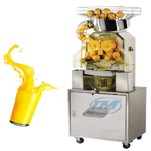 Máy vắt nước cam tự động (TMTP-OF01)