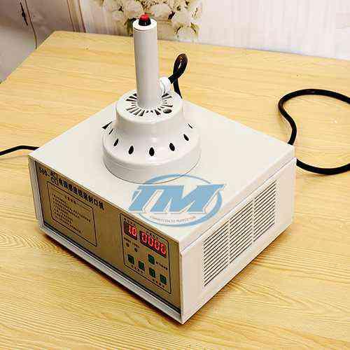 Máy dán màng Seal bán tự động 500C (TMĐG-E06)