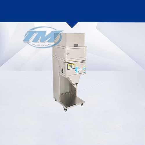 Máy định lượng dạng rắn 10-1200 gram (TMDC-DE05)