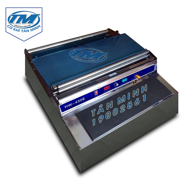 Máy bọc màng thực phẩm HW-450 (TMĐG-BD01)
