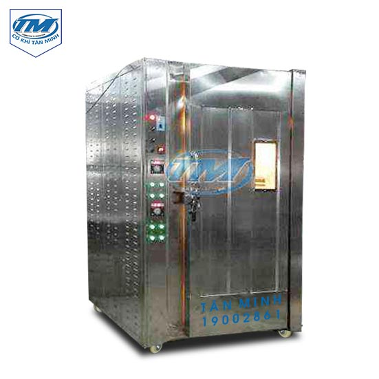 Lò nướng lợn nguyên con dùng gas (TMTP-I24)