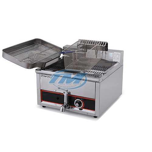 Bếp chiên 18 lít 220V (TMTP-NB21)