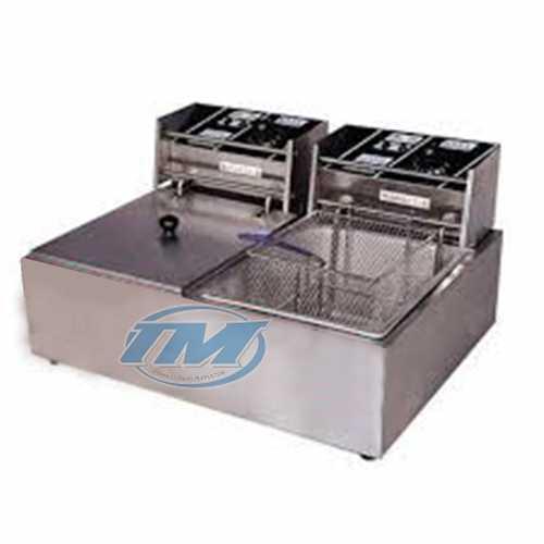 Bếp chiên đôi MY-6Lx2 (TMTP-NB33)