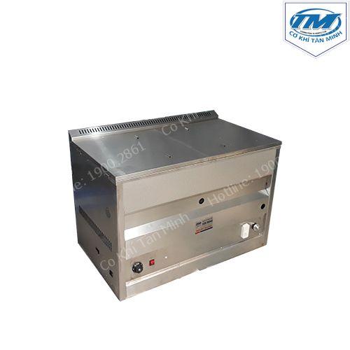 Bếp chiên đơn BD 40 lít dùng gas (TMTP-NB30)