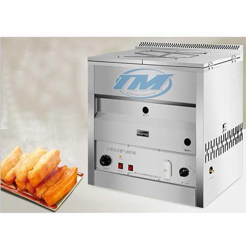Bếp chiên đơn BD 25 lít dùng gas (TMTP-NB29)