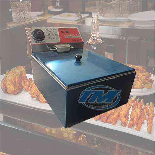 Bếp chiên đơn EF-81 (TMTP-NB07)