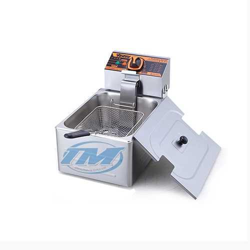 Bếp chiên đơn HY-871R (TMTP-NB04)