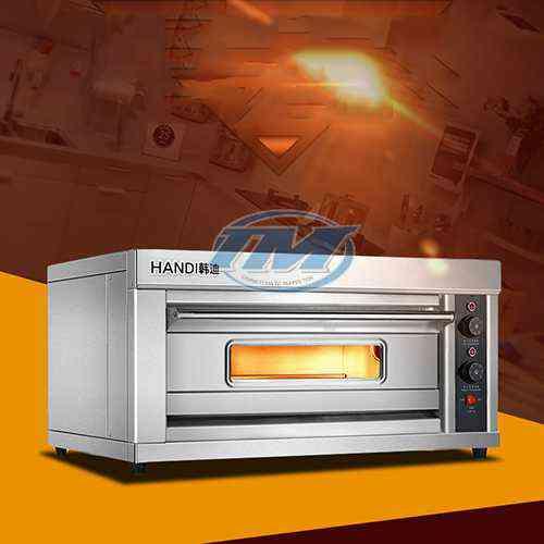 Lò nướng bánh 1 tầng 1 khay (TMTP-I05)
