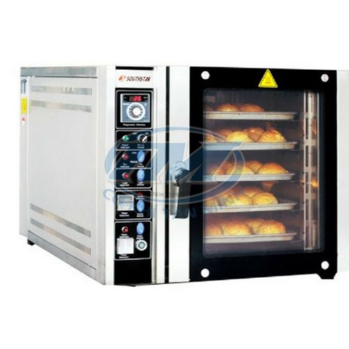 Lò nướng bánh đối lưu dùng điện 5 khay (TMTP-I07)