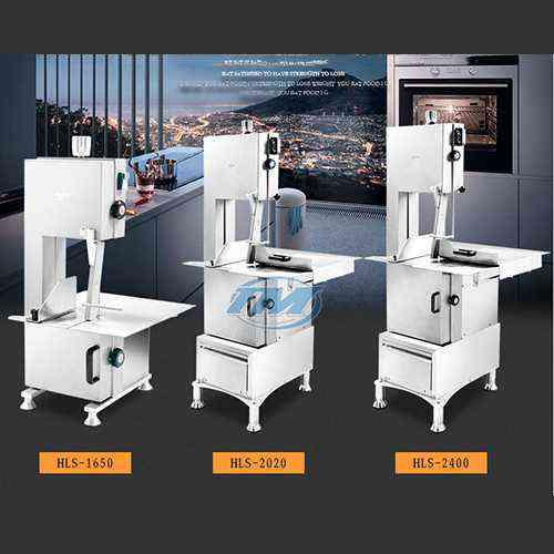 Máy cưa xương HLS-2020 (TMTP-A19)