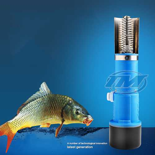 Máy đánh vảy cá cầm tay VDC03 (TMTP-K02)