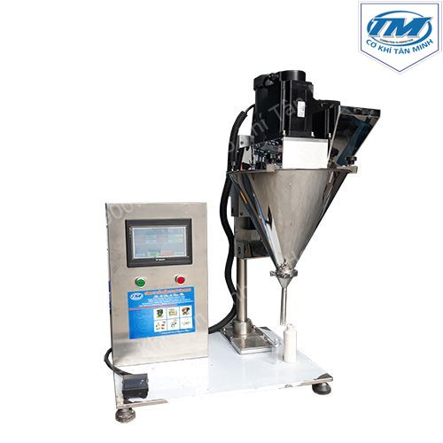 Máy định lượng bột trục vít loại nhỏ (TMDC-DE08)
