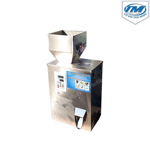 Máy định lượng dạng rắn 2-500 gam (TMDC-DE04)