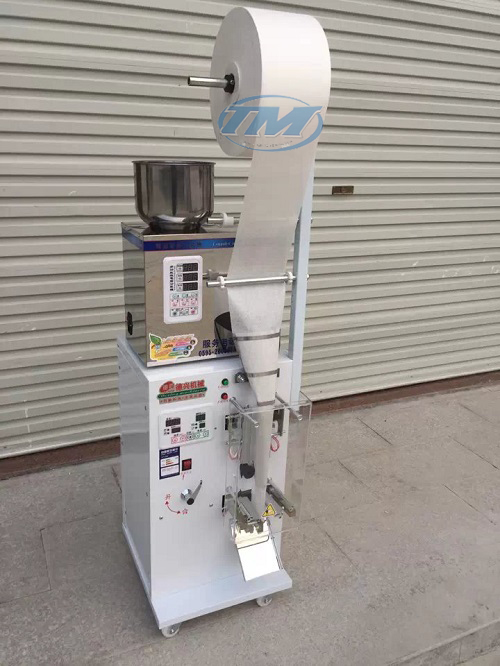 Máy đóng gói trà túi lọc 2-100 gam (TMĐG-I03)