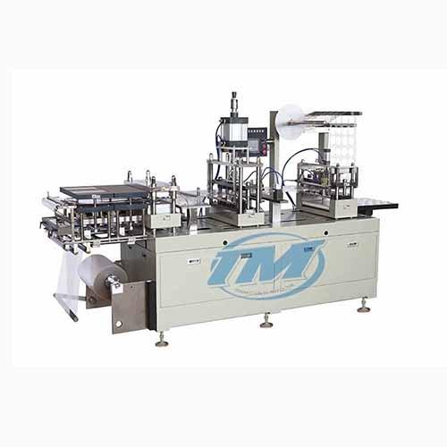 Máy ép nhựa định hình (TMĐG-BC04)