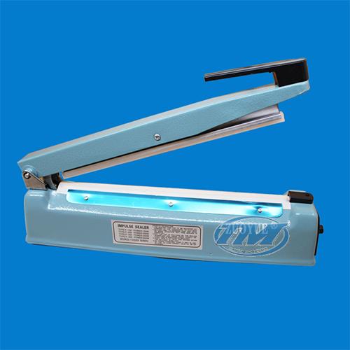 Máy hàn miệng túi dập tay PSF-300 mm (TMĐG-A02)