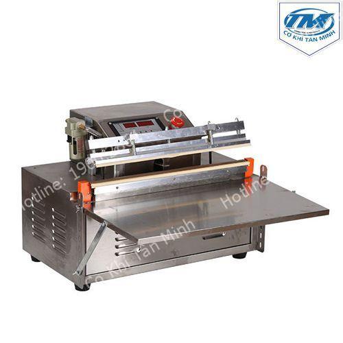 Máy hút chân không vòi ngoài VS-500 (inox) (TMĐG-C30)