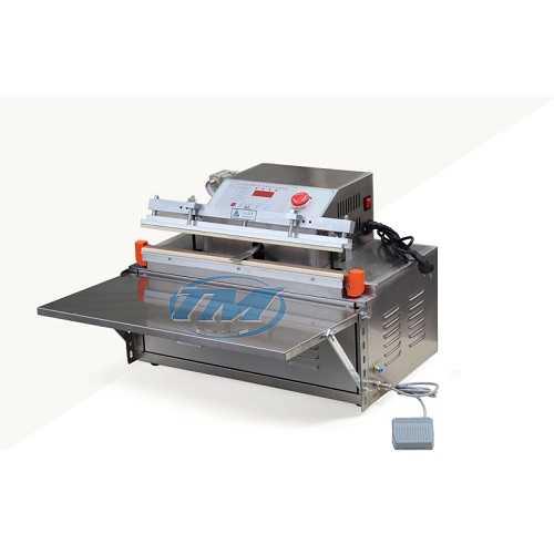 Máy hút chân không để bàn vòi ngoài VS-500 (inox) (TMĐG-C30)