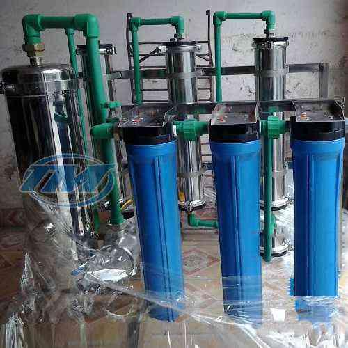 Máy lọc rượu 100 lít/h (TMDC-C05)