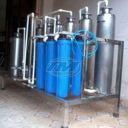 Máy lọc rượu 150 lít/h (TMDC-C06)