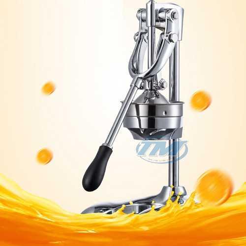 Máy ép nước cam thủ công Juicer (inox 6kg) (TMTP-OF03)