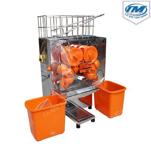 Máy vắt nước cam tự động (TMTP-OF02)