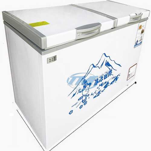 Tủ đông 2 ngăn 518 lít dạng ngang (TMTP-PB03)