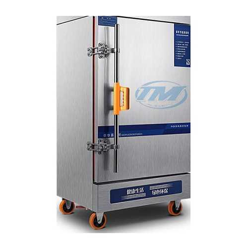 Tủ cơm đa năng 12 khay (TMTP-Q21)