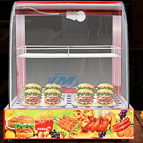 Tủ giữ ấm thực phẩm 620W (TMTP-QA05)