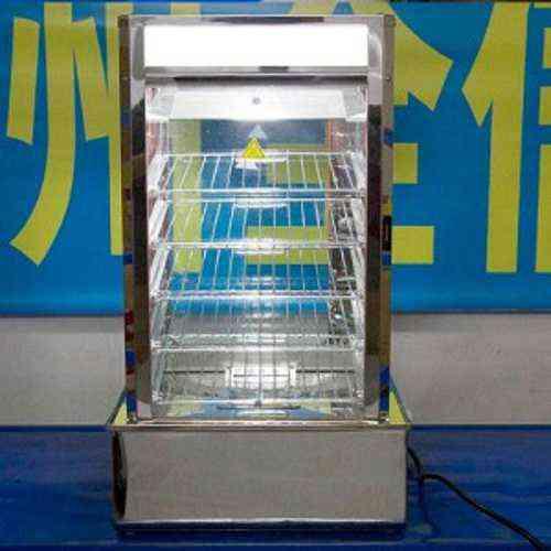 Tủ hấp bánh bao dùng điện ESM-44 (TMTP-QA01)