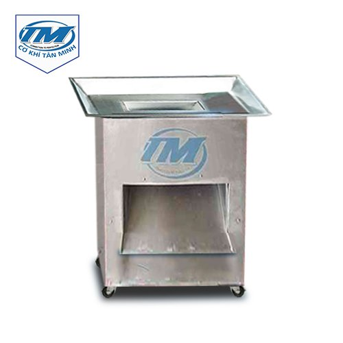 Máy thái thịt tươi sống đk 130 mm (TMTP-E10)