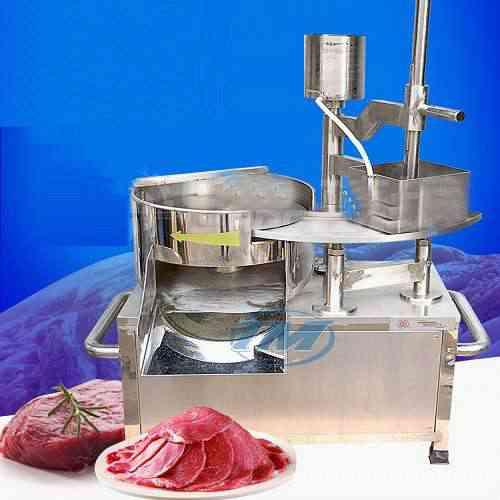 Máy thái thịt đa năng bán tự động Tân Minh (TMTP-E07)