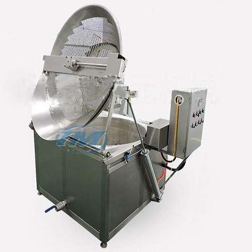 Máy chiên công nghiệp RKD-1200 (TMTP-NB38)