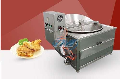 Máy chiên công nghiệp RKD-1200 (TMTP-NB38 )