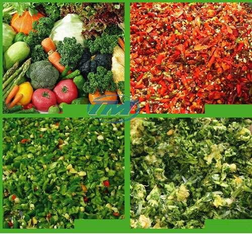 Máy thái sả, tỏi, ớt công nghiệp (TMTP-O27)