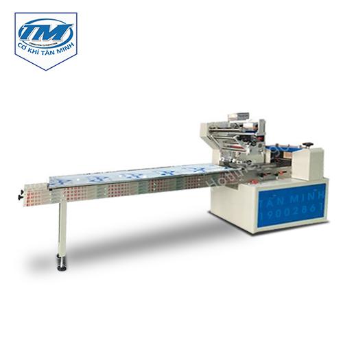 Máy cắt và đóng gói đa năng KT-250X (11cm) (TMĐG-I35)