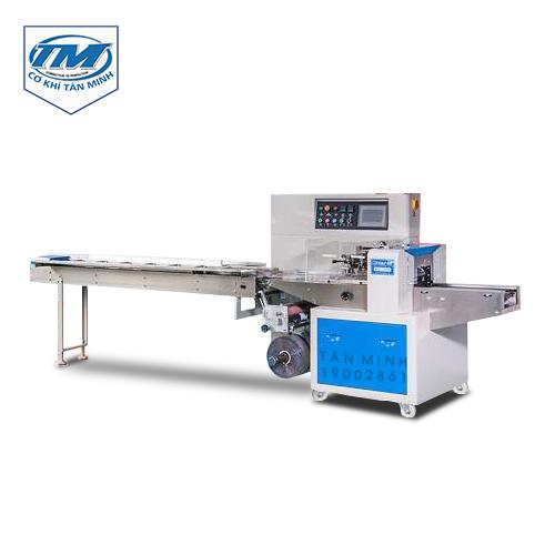 Máy cắt và đóng gói đa năng KT-450X (18cm) (TMĐG-I37)