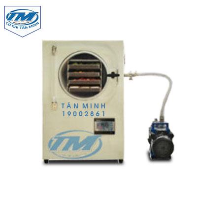 Tủ sấy khô lạnh chân không TF-HFD-4 (TMCN-B18)