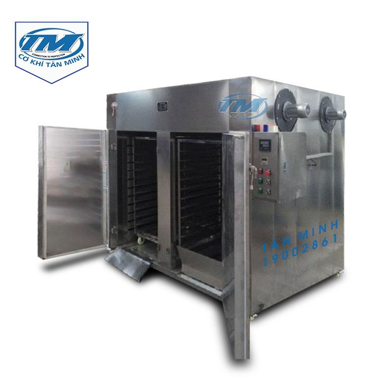 Tủ sấy tĩnh dùng điện CT-C-IV (480kg/mẻ) (TMCN-B29)