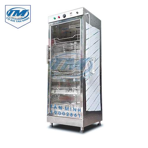 Tủ sấy bát 700L (TMCN-B47)