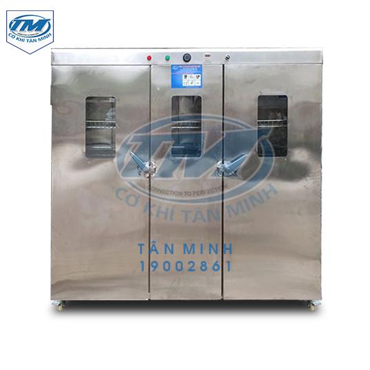 Tủ sấy bát VN 3 cánh 1800L (TMCN-B51)